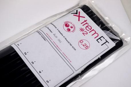 XtremET 2 (4 racks de 5 gaines)