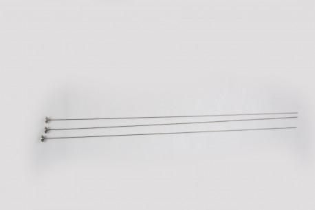 Piston XtremET 2 pousseur